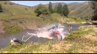 Welcome to russian motorcycle tours. Siberia. Altai.