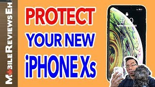 TOP 10 iPhone XS and XS MAX Cases - September 2018