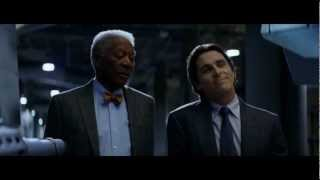 The Dark Knight Rises - TV Spot 5
