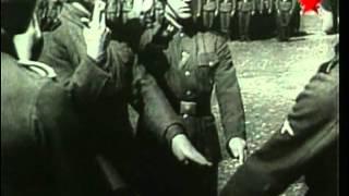 Война в лесах  1 часть  ,, оккупация по эстонски .