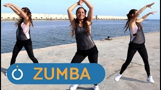 Zumba Reggaeton Dance Workout - oneHOWTO Zumba Routines by OneHowto