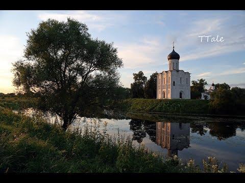 Путь в храм спящего gothic 1