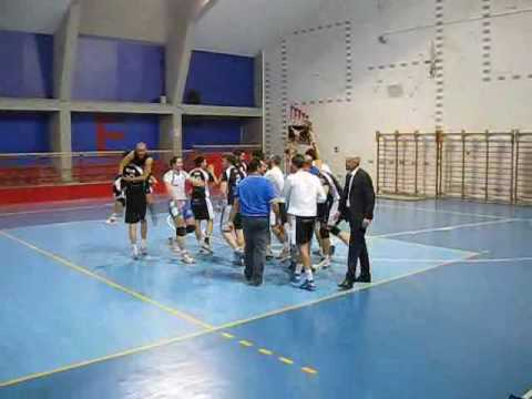 Preview video PLAY OFF 2009/10: RUINI - FUCECCHIO