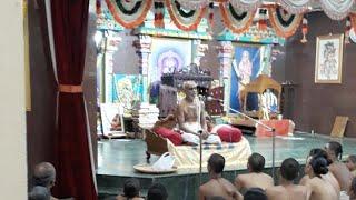 Srimad Bhagavatham Upanyasam By Sri Sri Anna