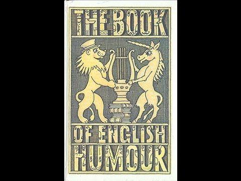 1 - Английский литературный анекдот