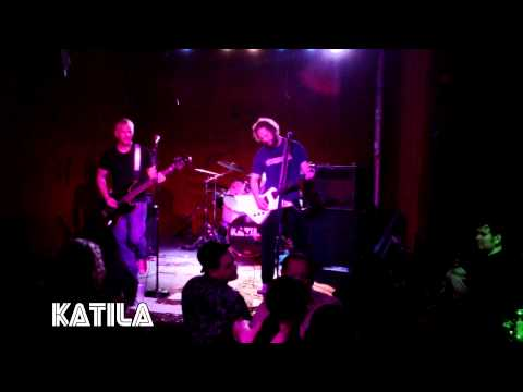 KATILA (Live) - Peabody's Darling Waste Show Full Concert May 18, 2013