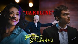 """Steve Martin and the Steep Canyon Rangers - """"Caroline"""" (Official Video) -"""