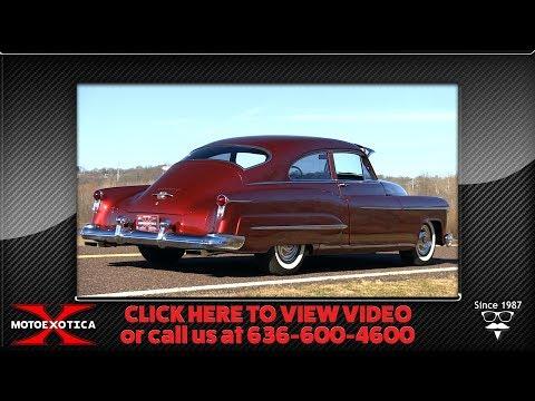Video of '50 98 - Q541