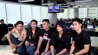 Entertainment News - Wawancara Exclusive Slank Gak Ada Matinya