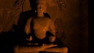 Ajanta Cave No.15, Aurangabad