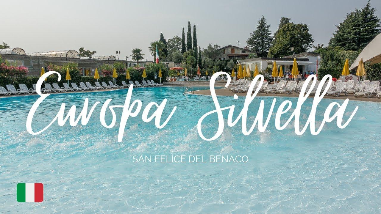 Camping Europa Silvella, San Felice del Benaco – VIDEO PROMO