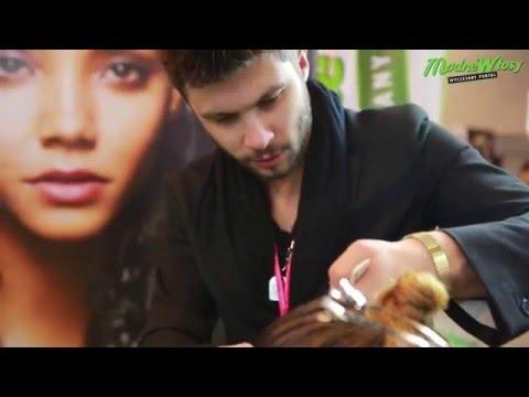Olej kokosowy do korzeni włosów