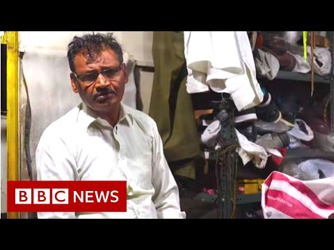 from making shoes to breaking news in india bbc news