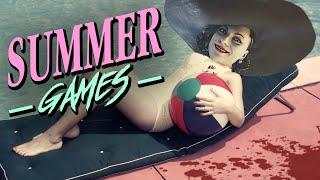 Hot Gamer Summer - What We are Playing Summer 2021 W/ Danny Peña - Funhaus Podcast