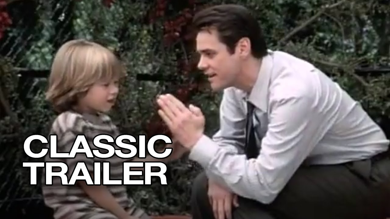 >Liar Liar Official Trailer #1 - Jim Carrey, Cary Elwes Movie (1997) HD