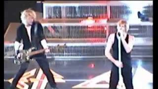 Def Leppard - Let it Go (Live in Montreal, 2000)
