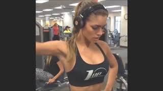 Музыка для занятий спортом  Фитнес мотивация