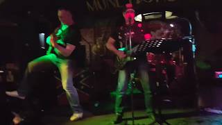 AFTER ALL   Mad Dog Deep Purple cover, 13 05 2017