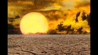 Климатологи говорят о возникновении «мегазасухи» США. Что произошло на нашей Планете 20 декабря 2017