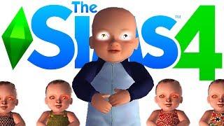 BABIES... BABIES... BABIES... | Sims 4
