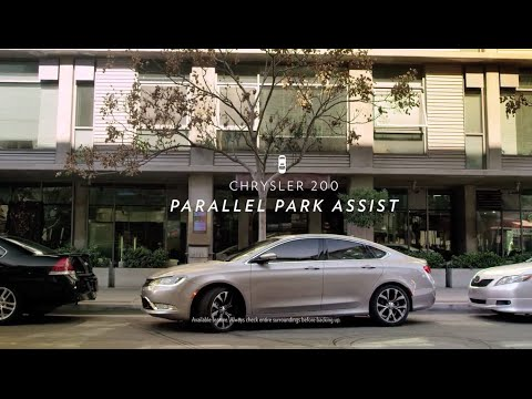 2016 CHRYSLER 200 Commercial - Los Angeles, Cerritos, Downey, Buena Park CA - NEW - Special Deals