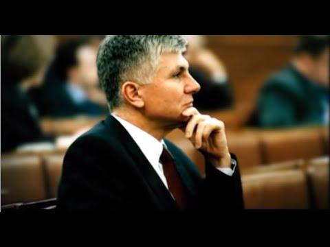 Završna reč - dokumentarni film o suđenju za ubistvo Zorana Đinđića