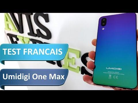Umidigi One Max Écran LCD + Tactile pré-assemblés avec Outils