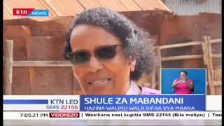 Shule za mabandani hazina walimu wala vifaa vya maana