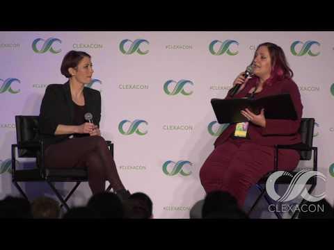 Behind the Badge: Alex Danvers Panel ClexaCon 2018