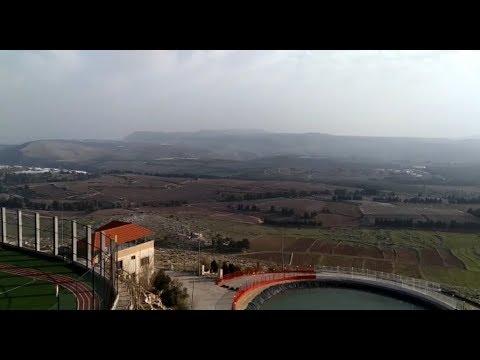 Tembok 7 meter kepung bumi Palestin