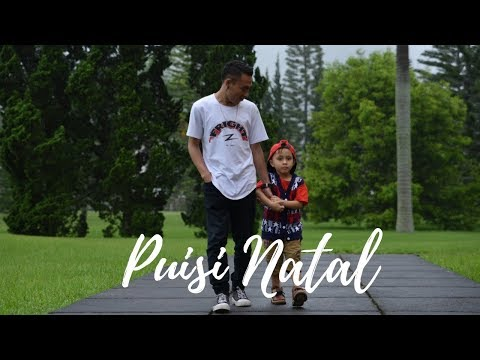 CLAN B - Puisi Natal Ft Aldo Longa [Official Video] Mp3