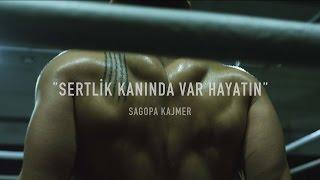 Sagopa Kajmer - Sertlik Kanında Var Hayatın (Official Video Teaser)