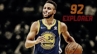 "Stephen Curry Mix ~ ""92 Explorer"" ft. Post Malone"