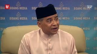 IGP: Militant Mahmud Ahmad has escaped Marawi