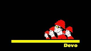 DEVO: That's Good & Big Mess (Instrumentals)