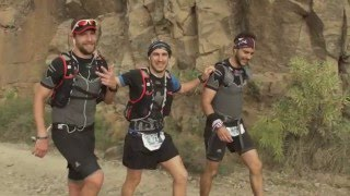Highlights Transgrancanaria 2016