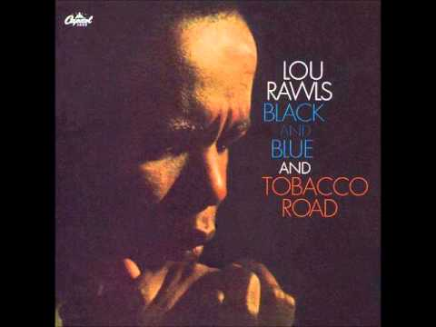 Lou Rawls - World of trouble