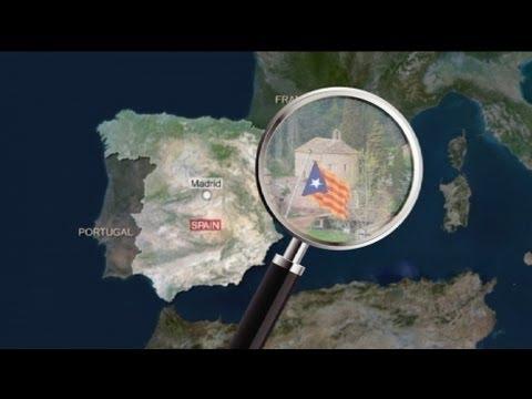 Gallifa, el pueblo catalán que se niega a darle sus impuestos al Estado