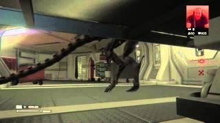 alien xenomorph sounds - TH-Clip