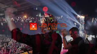 Maceo Plex - La Feria On Tour - Espacio Riesco. Santiago, Chile. - Aftermovie oficial - 21 feb 2018