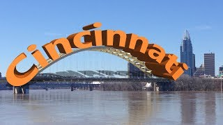 Top 10 reasons NOT to move to Cincinnati, Ohio. No real need for sunscreen. Raincoat maybe.