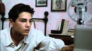 Trailer of Cinema Paradiso (1988)