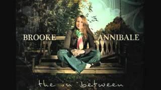 <b>Brooke Annibale</b>  Under Streetlights Silence Worth Breaking