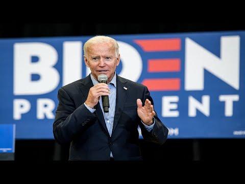 Will Biden do enough to fight the climate crisis?