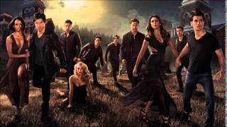Tell Me How To Feel ~ The Vampire Diaries ~ 6x22 Music ~ Maggie Eckford
