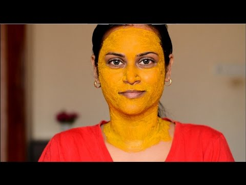 Hormonal cream ng pigment spots