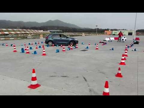 Digital Motores marca golo de Kia Rio