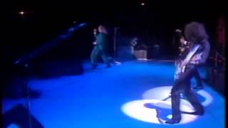 Cheap Trick - Stop This Game - ChicagoFest 1981