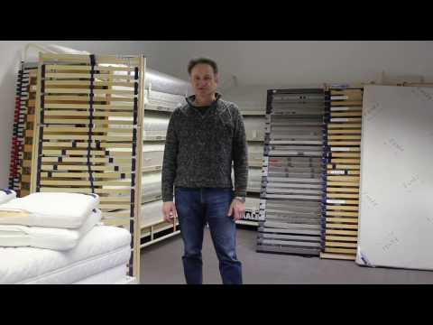 Der Topper - Auflage für die Matratze. Was ist bei Wahl des Materials zu beachten?
