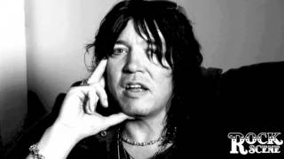 Tom Keifer of CINDERELLA talks about the making of the NIGHT SONGS cover